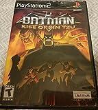 Batman: Rise of Sin Tzu / Game
