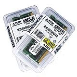 16GBキット( 2x 8GB ) for Toshiba Tecra r950–00M r950–00N r950–02e r950–02t r950–02u r950–02V r950–036r950–038r950–03V M。ECC SO - DIMM ddr3pc3–128001600MHz RAMメモリr950–04A - Techブランド純正。