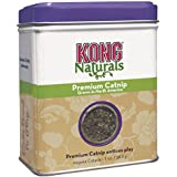 Kong Naturals Catnip 1oz/28gm Cat Toy