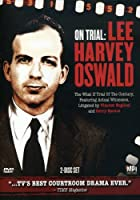 On Trial: Lee Harvey Oswald [DVD] [Import]