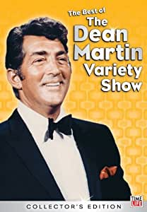 Best of Dean Martin Variety Show: Collectors Editi [DVD] [Import]