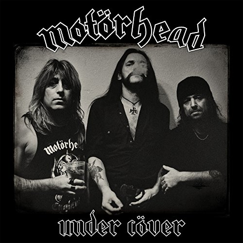Under Cover (180g/CD) [12 inch Analog]