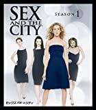 Sex and the City Season1<トク選BOX>[DVD]