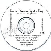 Guitar Streams Light N Easy