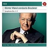 Bruckner: Symphonies No.1 - 9