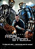 Real Steel [DVD] 画像