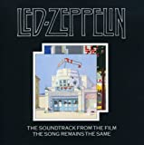 The Song Remains The Same: Soundtrack From The Led Zeppelin Film 画像