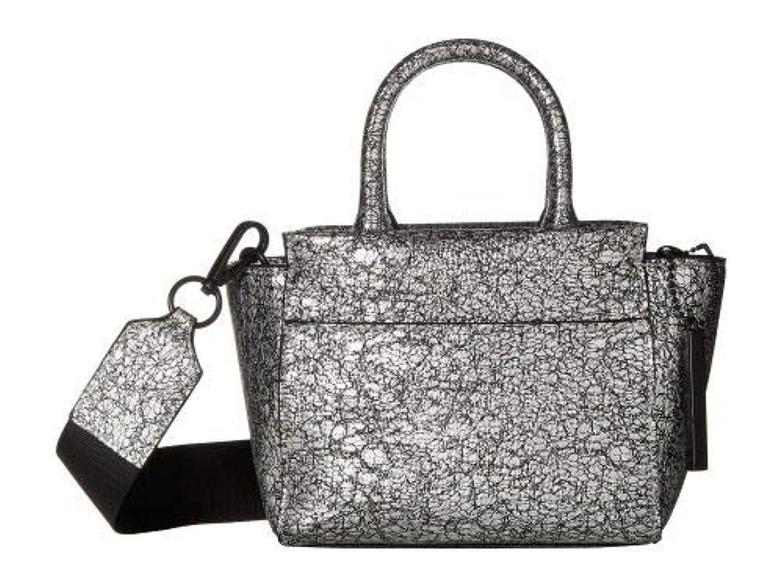 ブリリアント海港Aldo(アルド) レディース 女性用 バッグ 鞄 バックパック リュック Pama - Silver [並行輸入品]