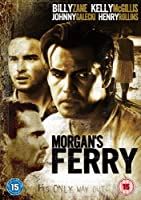 Morgan's Ferry [DVD]
