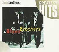 Definitive Blues Brothers Collection (Ocrd)