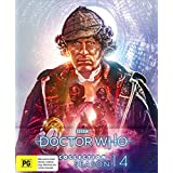Doctor Who (1976): SEASON 14 (THE COLLECTION) - 8 DISCS - BD