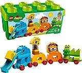 LEGO DUPLO My First Animal Brick Box 10863 組み立てブロック 34ピース
