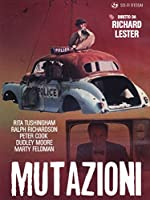 Mutazioni [Italian Edition]