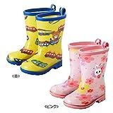 ミキハウス (mikihouse) プッチー&うさこレインブーツ(長靴)(14-17cm)