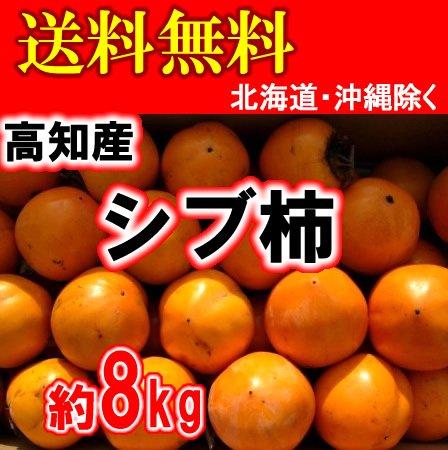 高知産干し柿用シブ柿約8kg渋柿,しぶ柿