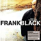 Fast Man Raider Man [140-Gram Translucent Vinyl] [Analog]