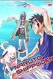 NARUTO-ナルト- 疾風伝 船上のパラダイスライフ 4 [DVD]