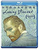 Loving Vincent / [Blu-ray] [Import]