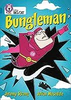 Bungleman (Collins Big Cat)