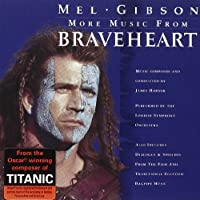 More Music From Braveheart (1995 Film) (1997-10-07)