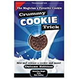 Crummy Cookie Deluxe Kit - 2 Cookies by Trickmaster by MAK Magic