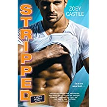 Stripped (Happy Endings Book 1)