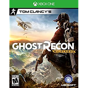 Tom Clancy's Ghost Recon Wildlands (輸入版:北米) - XboxOne