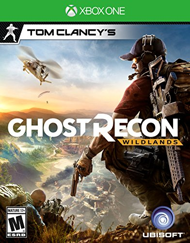 Tom Clancy's Ghost Recon Wildlands (輸入版:北米)の詳細を見る