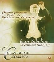 Symphonies Nos 5 6 7 (Dol)