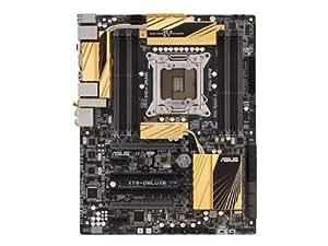 ASUSTek社製 ソケットLGA2011 ATX マザーボード X79-DELUXE