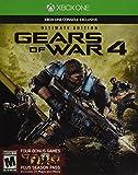 Gears of War 4 LE XOne