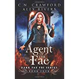 Agent of the Fae (Dark Fae FBI)