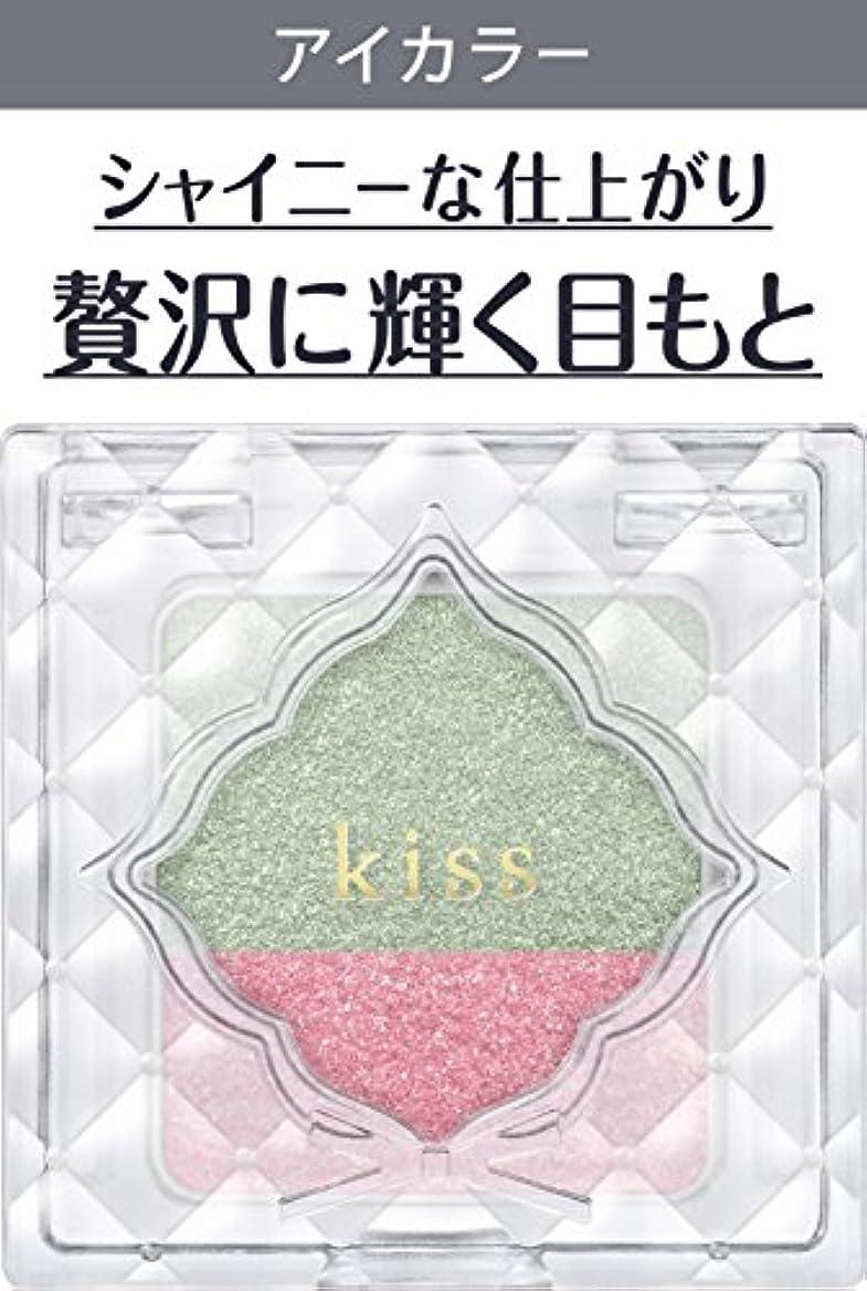 マーケティング同志警察署kiss デュアルアイズS10