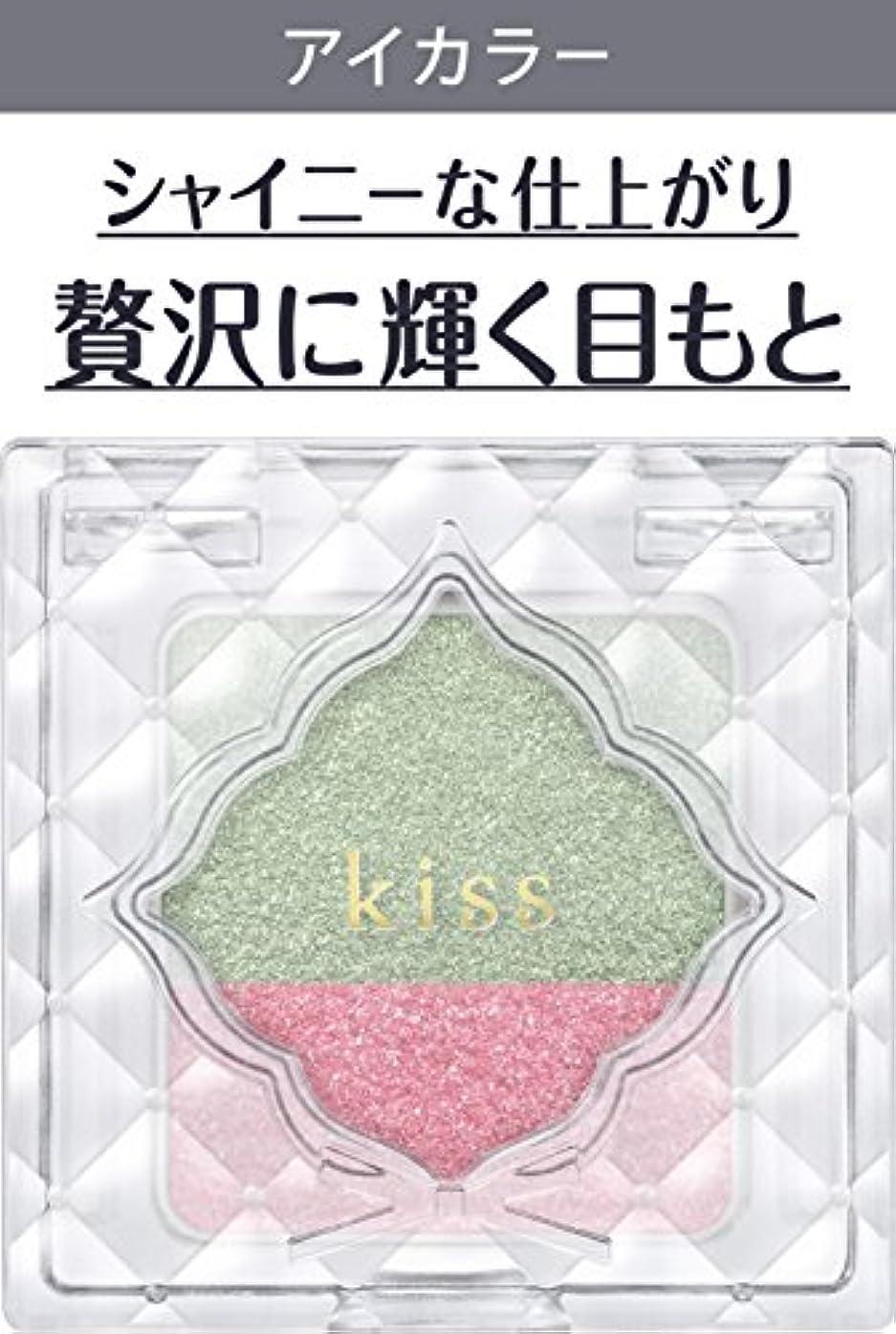 作曲家銀避難kiss デュアルアイズS10