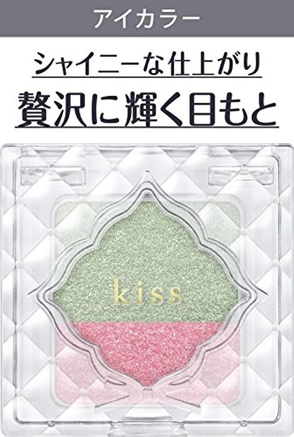 説得皮一流kiss デュアルアイズS10