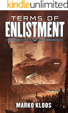 Terms of Enlistment (Frontlines Book 1)