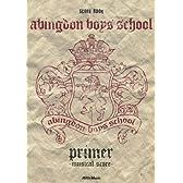 abingdon boys school/primer ~musical score~ (スコア・ブック)