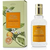 4711 Acqua Colonia Mandarine & Cardamom Eau De Cologne Spray 50ml/1.7oz並行輸入品