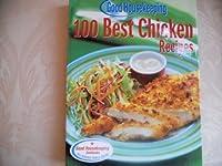Good Housekeeping 100 Best Chicken Recipes [並行輸入品]