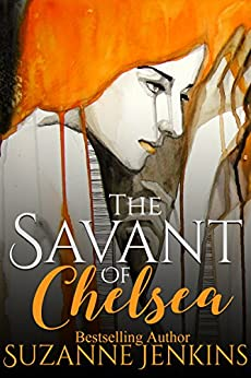 The Savant of Chelsea by [Jenkins, Suzanne]