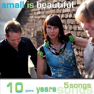 10 Years 5 Songs
