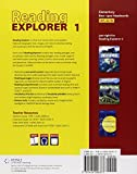 Reading Explorer Book 1 : Student Book (160 pp) with Student CDROM 画像