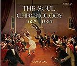 Soul Chronology 1927-1960