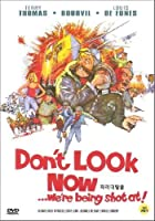 Don't Look Now: We're Being Shot At (La Grande Vadrouille) Outer Slip-Case Special Edition [IMPORTED for ALL REGIONS NTSC]【DVD】 [並行輸入品]