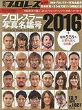 プロレスラー写真名鑑号 2015年 12/7 号 [雑誌]: 週刊プロレス 増刊