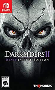 Darksiders II Deathinitive Edition (輸入版:北米) – Switch