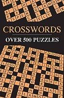 Pantone Crosswords: Over 500 Puzzles (Pantone Puzzles)