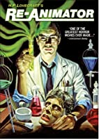 Re-Animator [DVD] [Import]