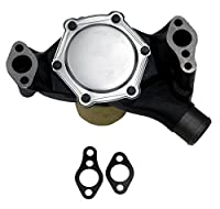 GMB 130-1620 OE Replacement Water Pump with Gasket [並行輸入品]