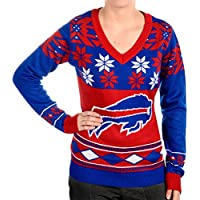 Buffalo Bills Women 's NFL「Bigロゴ